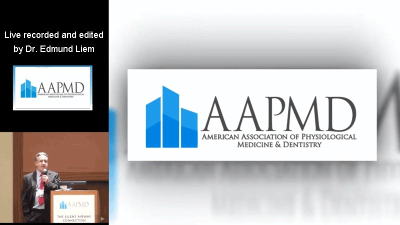 AAPMD Video Lecture Series – AAPMD