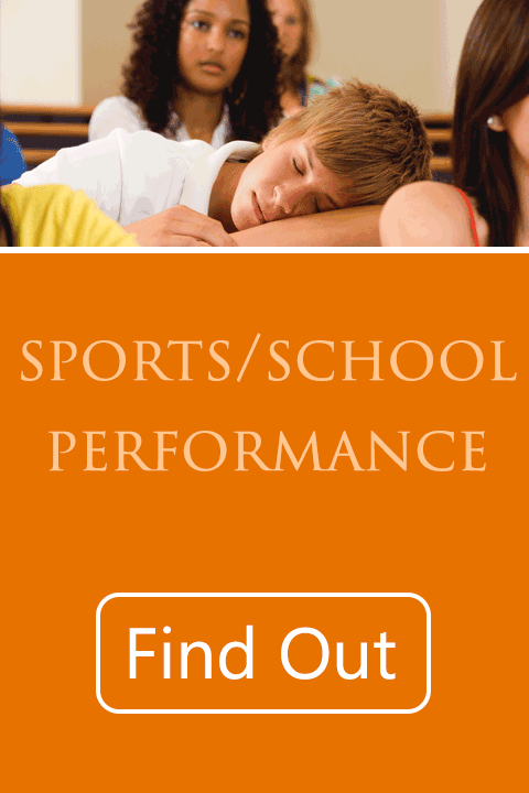 Academic Performance and Sleep Disordered Breathing