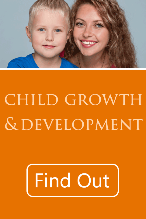 Child Growth and Development - Sleep Disordered Breathing