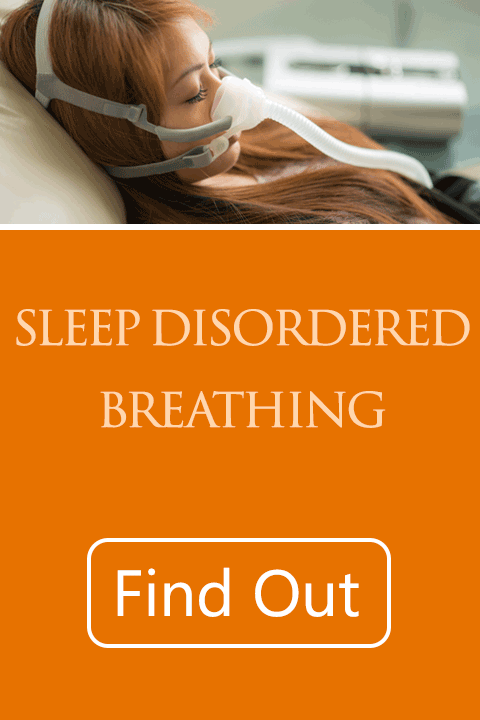 Sleep Disordered Breathing