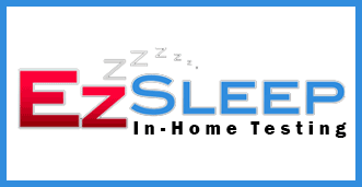 EZ Sleep In-Home Testing