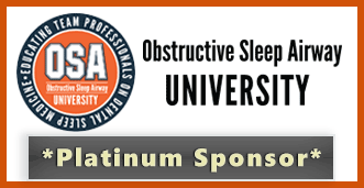 Obstructive Sleep Airway University