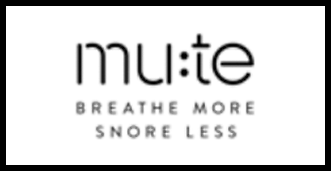 mu:te - Breathe More, Snore Less