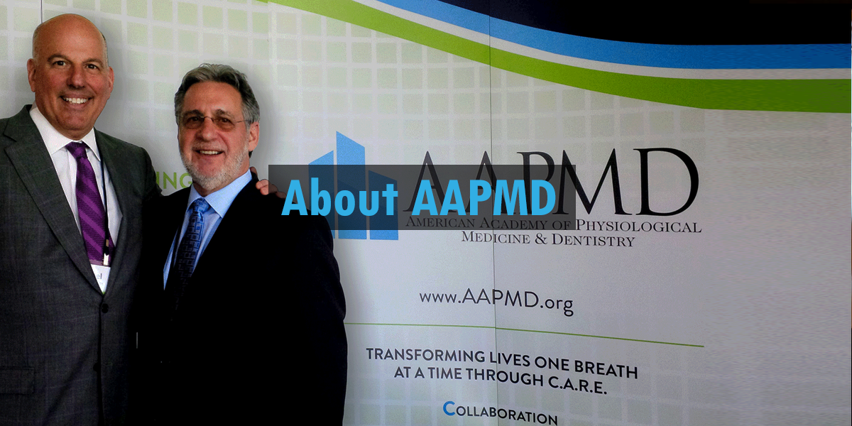 About AAPMD