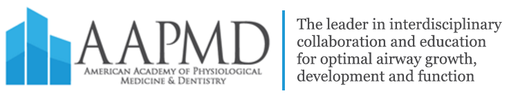 American Academy of Physiological Medicine & Dentistry