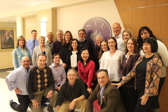 NYU & AAPMD Sleep Course A Hit at Holiday Time – AAPMD